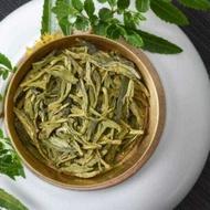 Shi Feng Semi-Wild High Peak Dragonwell from Verdant Tea