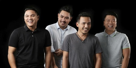 "December Avenue to release new single ""Sa Ngalan ng Pag-ibig"""