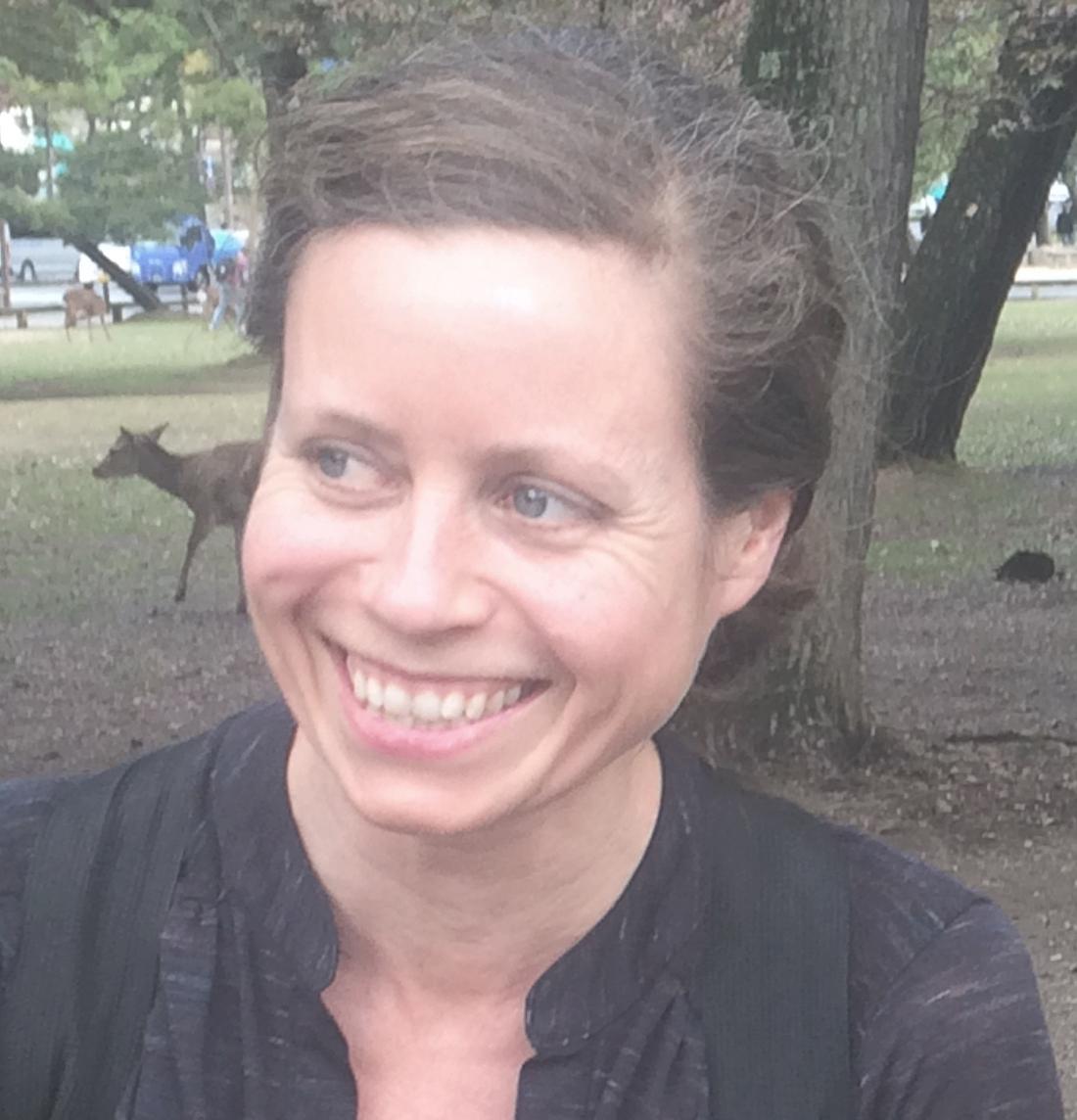 Hannah Burr