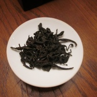Da Hong Pao from Unknown Vendor