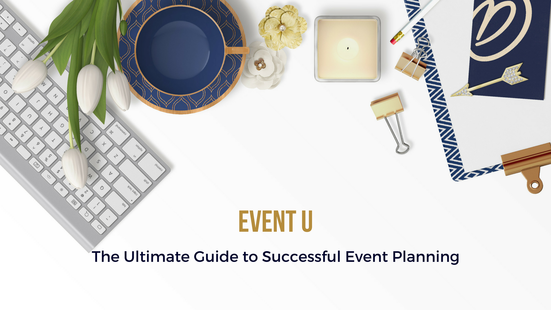 event planning ultimate guide pdf