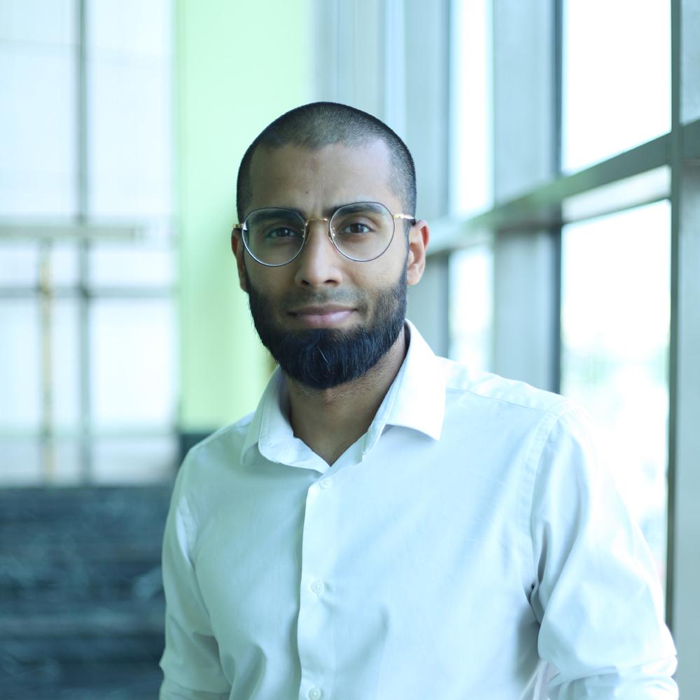 Dr Rizwhan Suleman