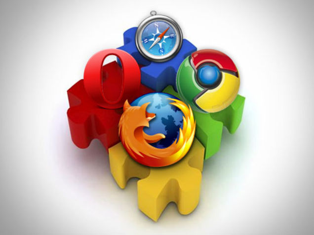 Build a cross browser extension and make it live for users.