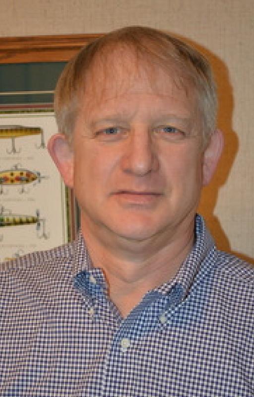 Charlie Shearer, OD