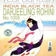 Darjeeling FTGFOP1 FF 2009 Rohini Estate from TeaFountain