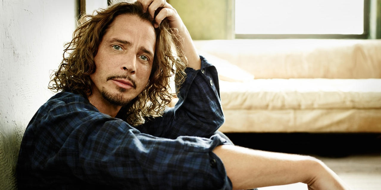 Chris Cornell, frontman of Soundgarden and Audioslave, has passed away