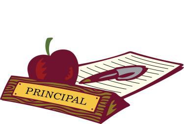 Provisional principal