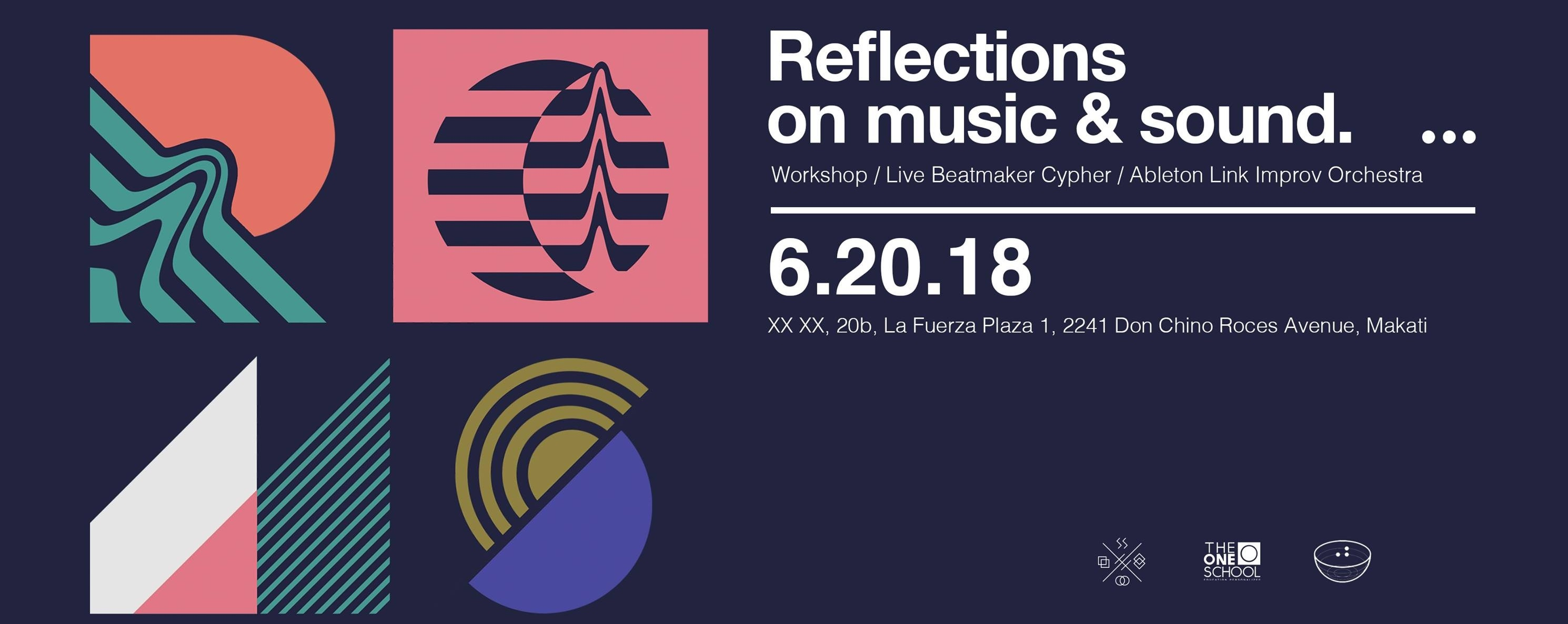 ROMS (Reflections on Music and Sound)