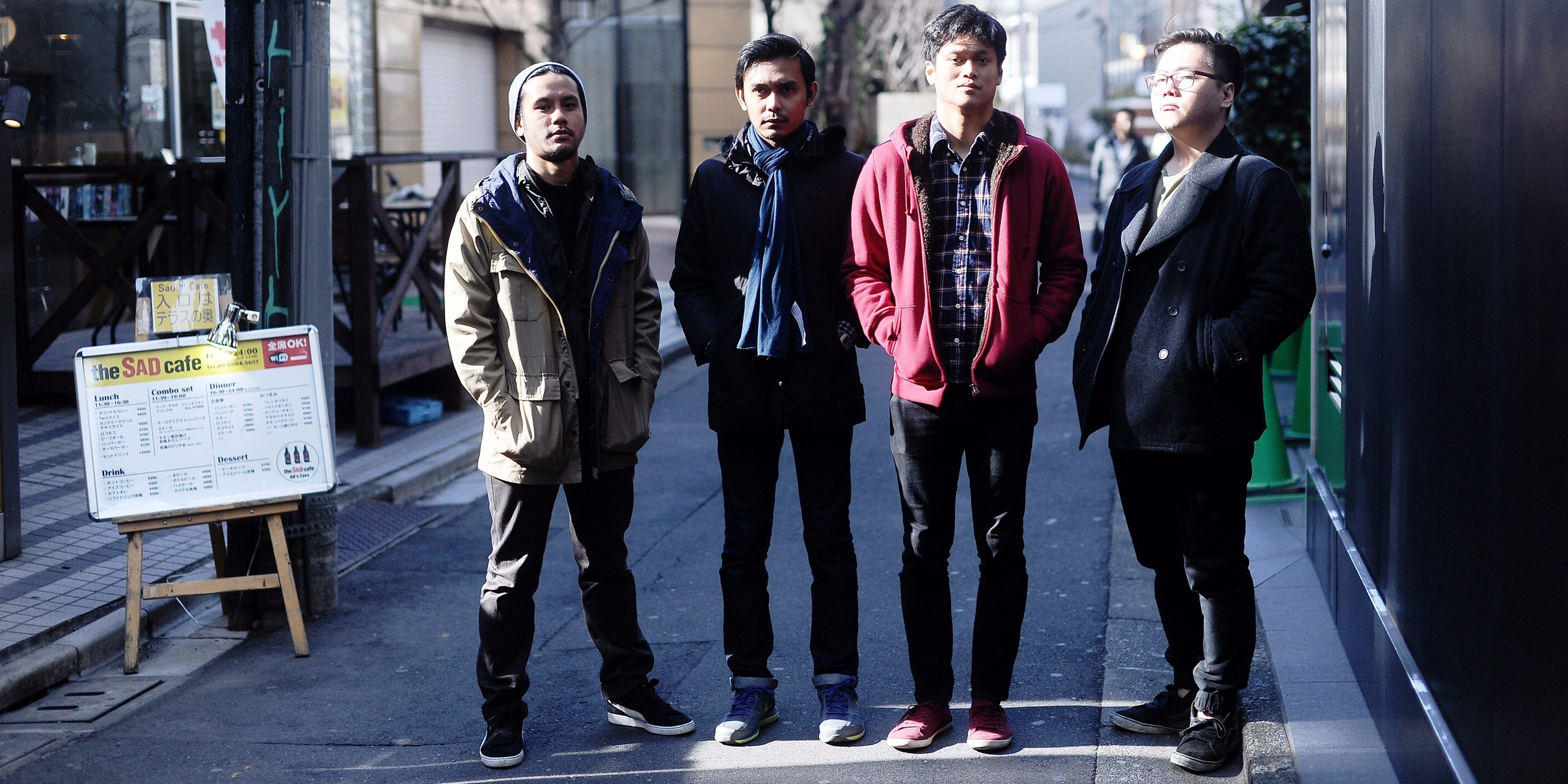 Celebrate 10 years of KittyWu with a huge gig featuring Dirgahayu, Amateur Takes Control, T-Rex & more