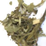 White Chai from Tea Gallerie