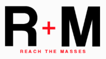 Internship at REACH THE MASSES