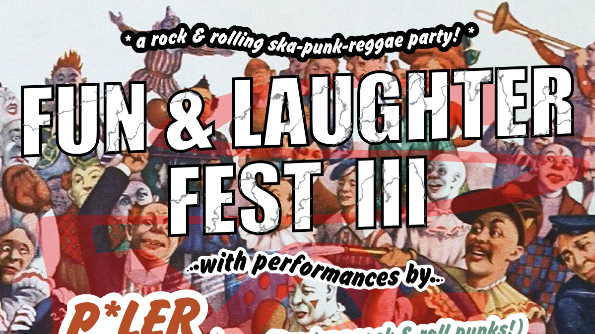 FUN & LAUGHTER FEST III