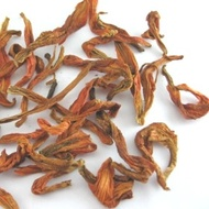 Lily Flower Tea from TeaCuppa