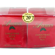 Christmas Spice Tea from Ashby's of London