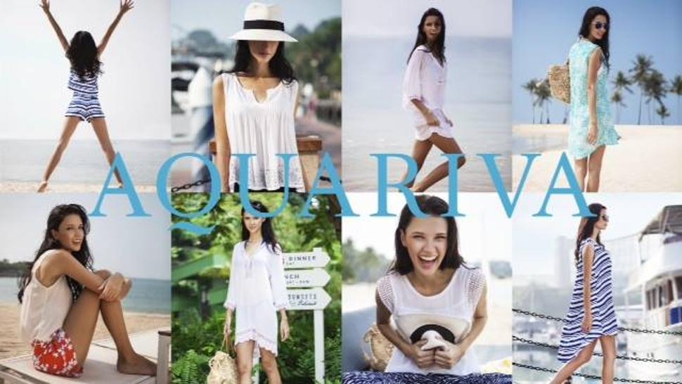 AQUARIVA cover image | Singapore | Travelshopa