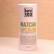 Matcha Cafe Blend from Bare Tea