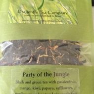 Party of the Jungle from Dragonfly Tea Company
