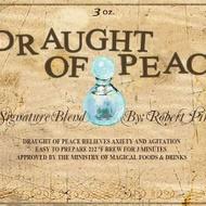 Draught of Peace from Custom-Adagio Teas