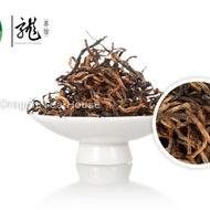 Supreme Golden Bud Dian Hong from Dragon Tea House