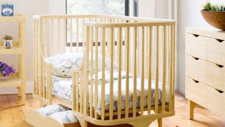 New Baby Crib