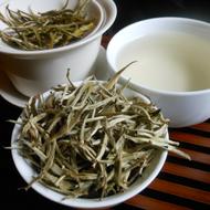 White Whisper from Butiki Teas