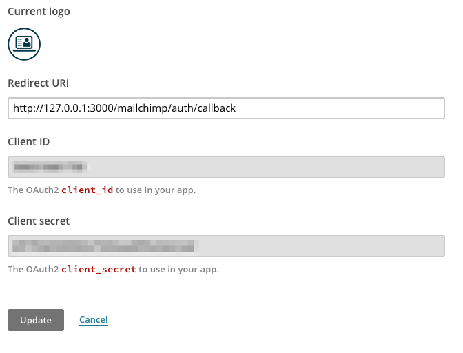 How to Integrate MailChimp with your NodeJS app