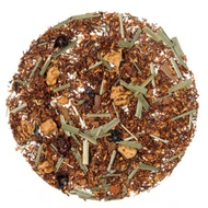 Autumn Harvest Rooibos from The Boston Tea Company