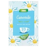 Camomile Tea Bags from ASDA