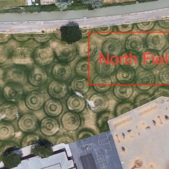 North Field