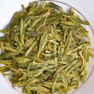 2nd Picking Shi Feng Longjing #43 from Verdant Tea