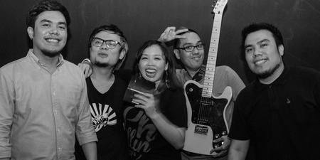 Maya's Anklet announce disbandment along with final show