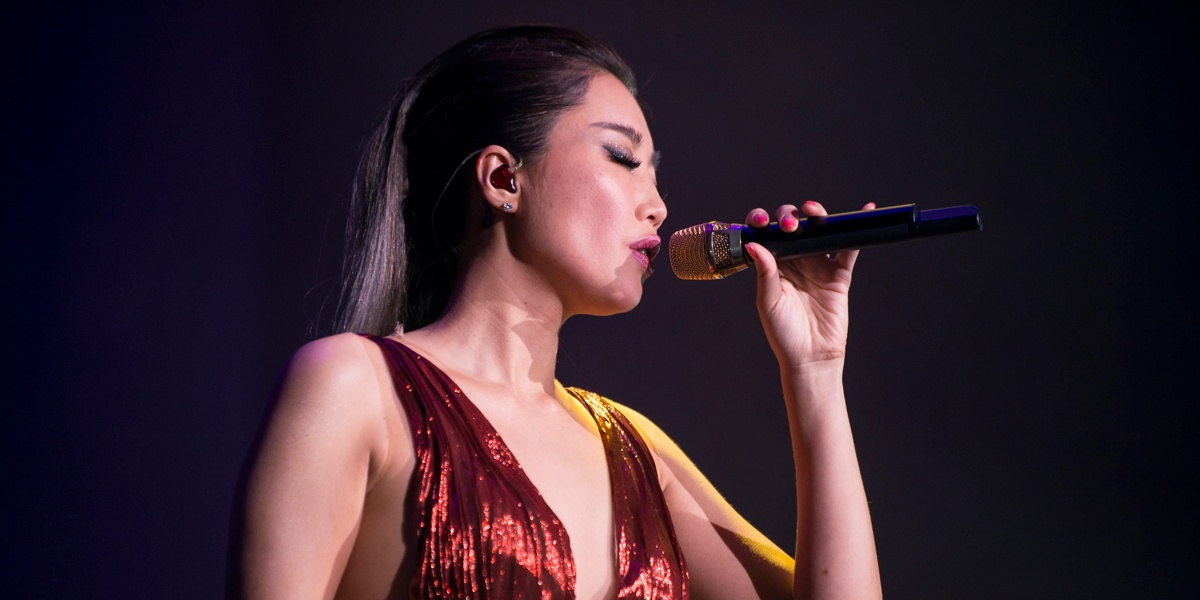 Stärker音乐嘉年华阵容揭晓  A-Lin率领铃凯沈志豪等本地艺人演出