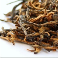 Golden Monkey King of Black Tea from Tea Sante