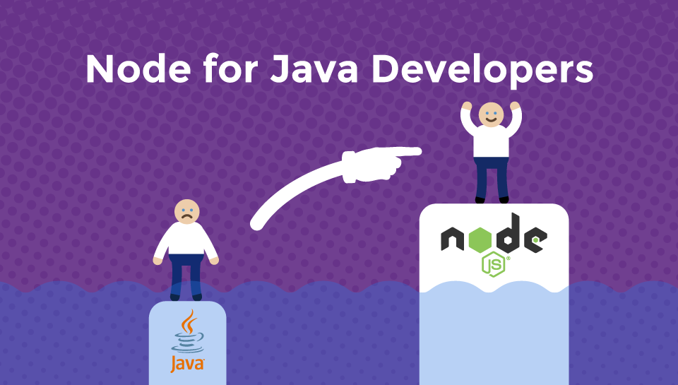 Node University: Courses on Node js, React | Node for Java Developers