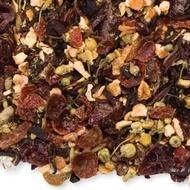 Organic Herbal Cranberry Orange from Davidson's Organics