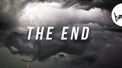 The End - BEAT! (Ginette & Joe)