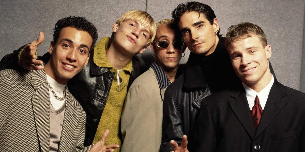 Fans have another chance to secure tickets for Backstreet Boys in Singapore