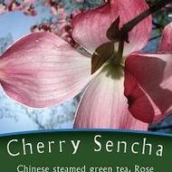 Cherry Sencha from Ohio Tea Company