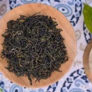 2019 Spring Laoshan Bilochun from Verdant Tea