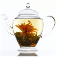 Royal Lily Flower Tea from Teavivre