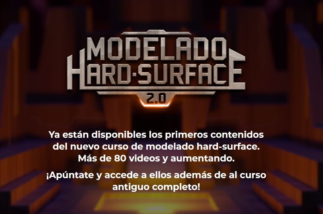 img curso hard surface en blender 1