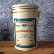 Pure Ceylon Tea The Orange Pekoe from Overwaitea