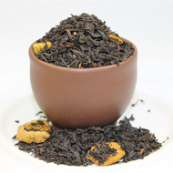 Figgy Pudding from Capital Teas