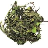 China Fujian White Peony 'Bai Mu Dan' White Tea from What-Cha