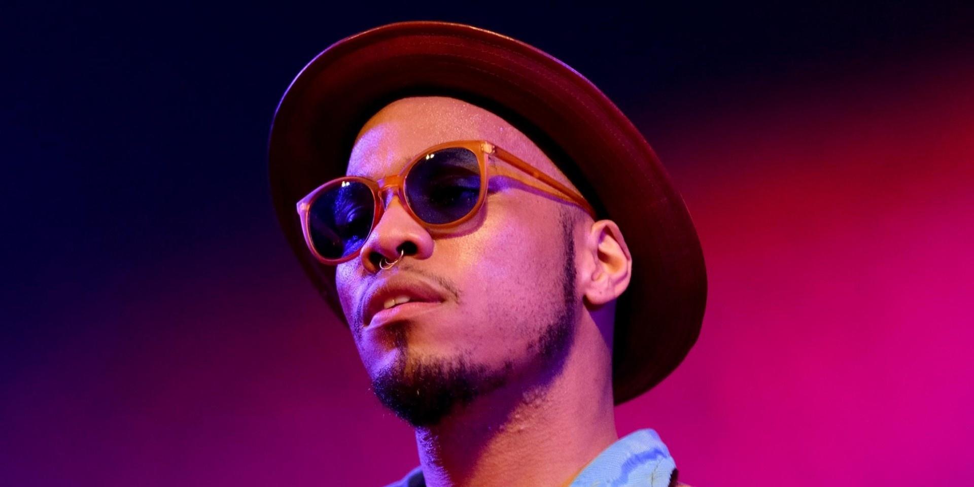 Anderson .Paak reveals release date of new album, Oxnard