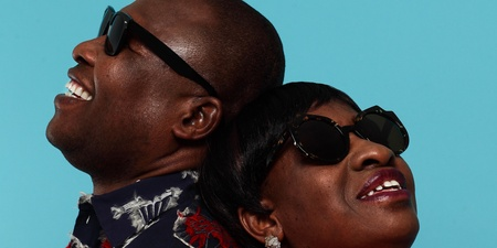 Malian musical duo Amadou & Mariam to perform in Singapore