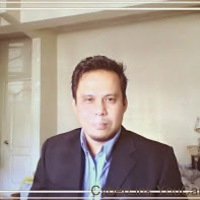 Dr Affendy Abu Hassim