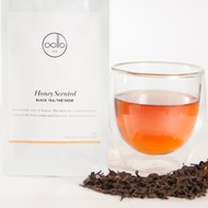 Honey Scented Black Tea from Oollo Tea