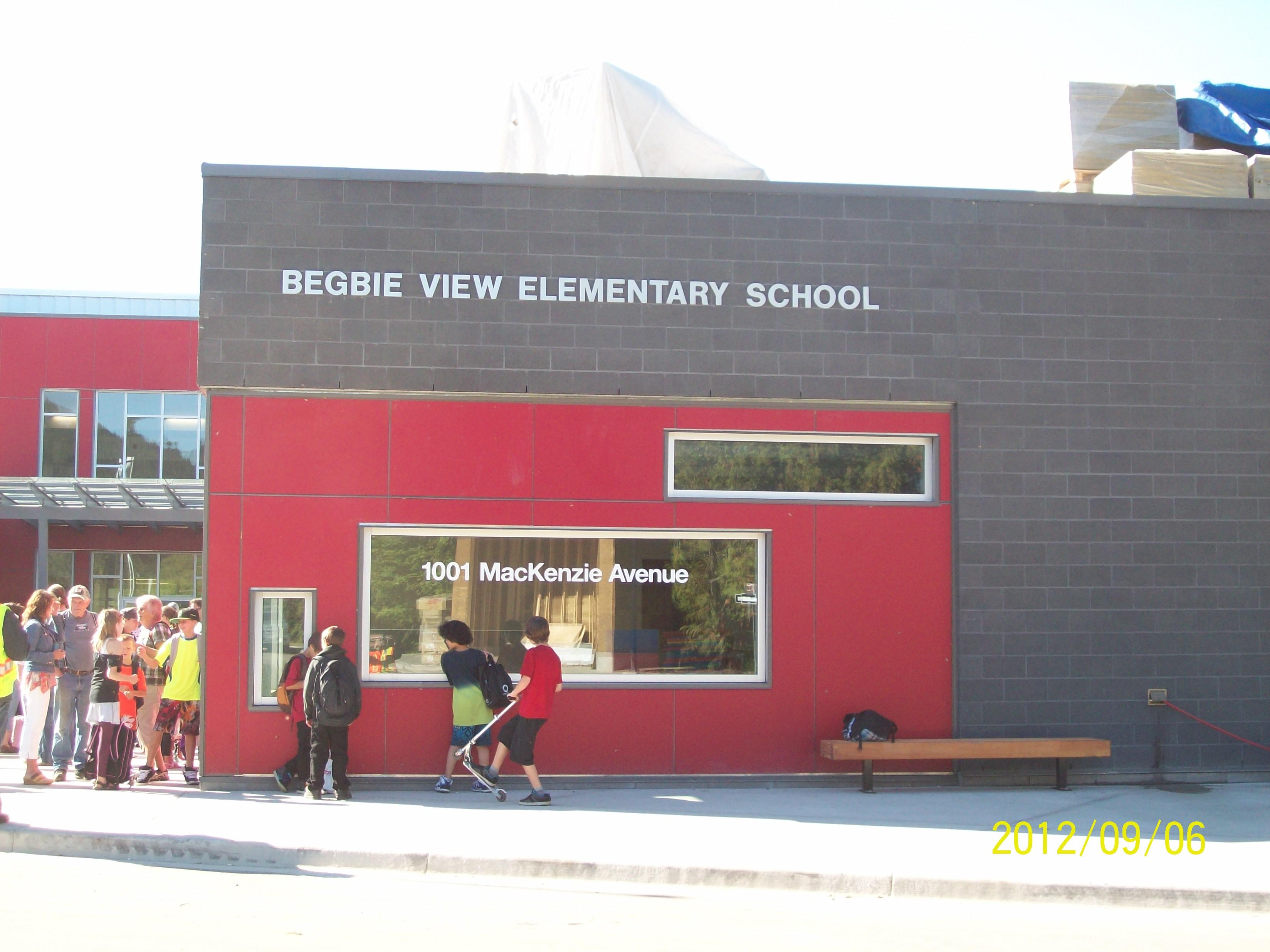 Green Building Audio Tours - Revelstoke Secondary School ...