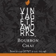 Bourbon Chai from Vintage TeaWorks